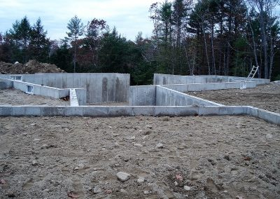 New House Foundation 001